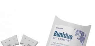 Buniduo Gel Comfort Kitöltött útmutató 2019, vélemények, átverés, silicone toe separator - mellékhatásai, ára, Magyar - rendelés