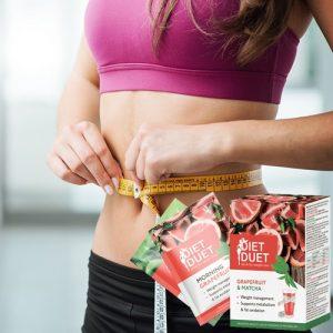 Diet Duet drink, for weight loss - mellékhatásai