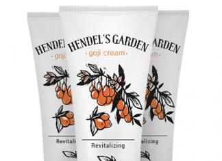 Goji cream hendel's garden Frissített útmutató 2019, vélemények, átverés, krém, összetevők - hol kapható, ára, Magyar - rendelés