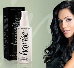 Hairise Spray használata, összetevők - mellékhatásai