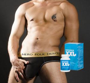 Member XXL kapszula, összetevők - mellékhatásai?