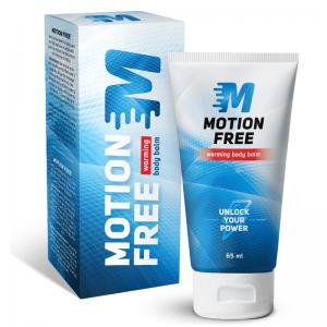 Motion Free Frissített útmutató 2019, vélemények, átverés, ára, balzsam, összetétele - hol kapható? Magyar - rendelés