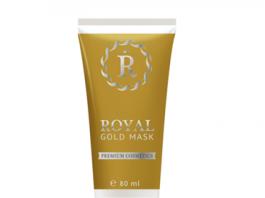 Royal Gold Mask Frissített útmutató 2019, vélemények, átverés, premium cosmetics - használata, ára, Magyar - rendelés