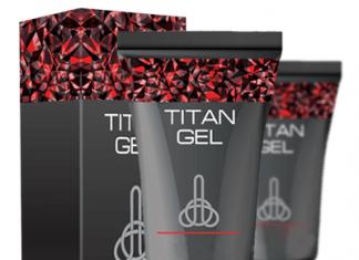 Titan gel Gold Befejezett megjegyzések 2019, ára, vélemények, átverés, használata - hol kapható? Magyar - rendelés