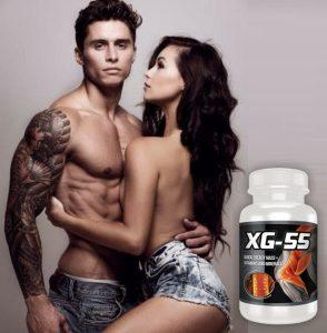 XG-55 kapszula, szedése - mellékhatásai?