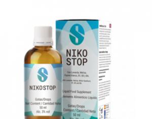Nikostop Antistress Használati útmutató 2019, vélemények, átverés, cseppek, összetevők - hol kapható, ára, Magyar - rendelés