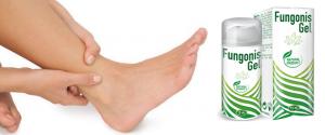 Fungonis Gel natural product, összetétel - használati utasítás