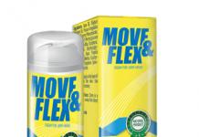 Move&Flex Befejezett megjegyzések 2019, vélemények, átverés, krém, összetétel - mellékhatásai, ára, Magyar - rendelés