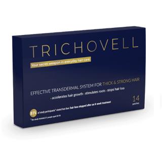 Trichovell Frissített megjegyzések 2019, ára, vélemények, átverés, tapaszok, összetétele - hol kapható Magyar - rendelés