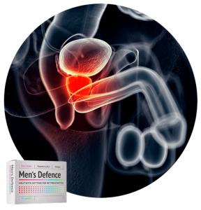 Men's Defence kapszula, összetevők, hogyan kell bevenni, hogyan működik , mellékhatások