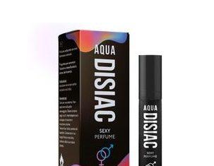 Aqua Disiac Használati útmutató 2019, vélemények, átverés, parfum - gyakori kérdések, ára, Magyar - rendelés