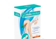 Hallu Motion Használati útmutató 2019, vélemények, átverés, korrektor - hol kapható, ára, Magyar - rendelés