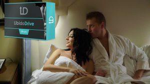 Libido Drive capsule, összetétele - mellékhatásai?
