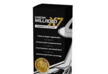 Millroad X7 Befejezett megjegyzések 2019, vélemények, átverés, test, formula - használata, ára, Magyar - rendelés