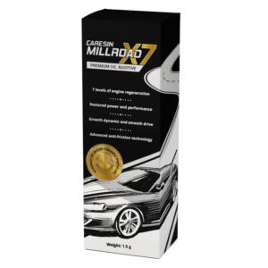 Millroad X7 Befejezett megjegyzések 2020, vélemények, átverés, test, formula - használata, ára, Magyar - rendelés