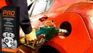 ProEngine Ultra diesel, üzemanyag adalék - teszt?