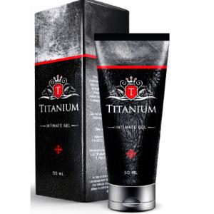 Titanium Kitöltött útmutató 2020, vélemények, átverés, gel, szedése - mellékhatásai, ára, Magyar - rendelés