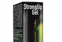 StrongUp Gel Befejezett megjegyzések 2019, vélemények, átverés, ára, potenciát, összetétel - hol kapható Magyar - rendelés