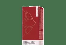 Demaliss Serum szérum - összetevők, vélemények, fórum, ár, hol kapható, gyártó - Magyarország
