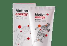 Motion Energy balzsam - összetevők, vélemények, fórum, ár, hol kapható, gyártó - Magyarország