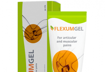 Flexumgel gél - összetevők, vélemények, fórum, ár, hol kapható, gyártó - Magyarország