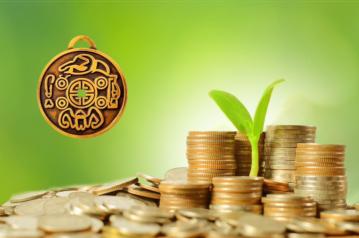 Money Amulet amulett, hogyan kell használni, hogyan működik