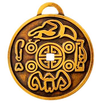 Money Amulet amulett - vélemények, fórum, ár, hol kapható, gyártó - Magyarország