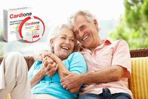 Cardione kapszulák, összetevők, hogyan kell bevenni, hogyan működik, mellékhatások