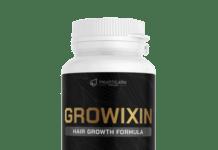 Growixin kapszulák - összetevők, vélemények, fórum, ár, hol kapható, gyártó - Magyarország