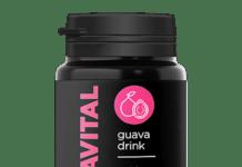 Guavital ital - összetevők, vélemények, fórum, ár, hol kapható, gyártó - Magyarország