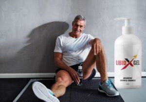 LibidX gél, összetevők, hogyan kell alkalmazni, hogyan működik, mellékhatások